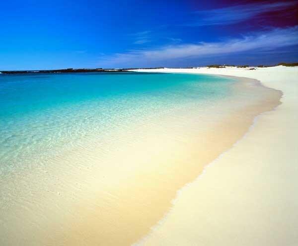 Soy un enamorado de esta isla, me encanta pasear p