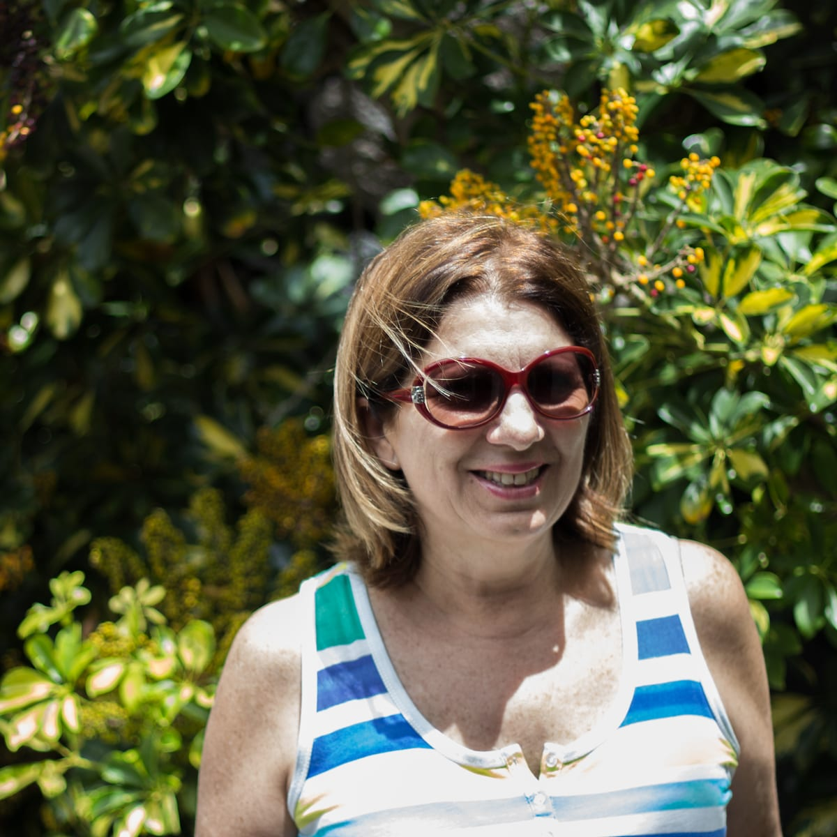 Olga from Fuencaliente