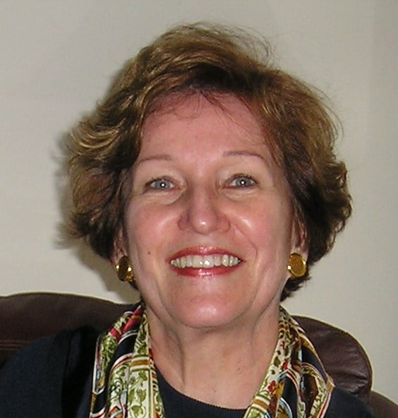 Anita da Albany
