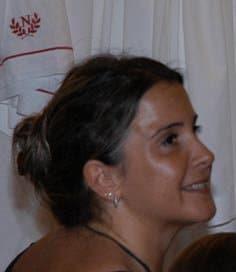Anna from Ancona