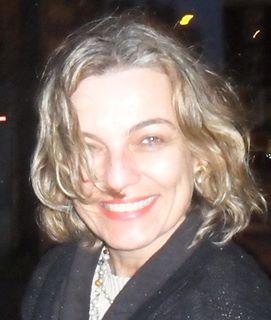 Vivian Peres from Punta del Este