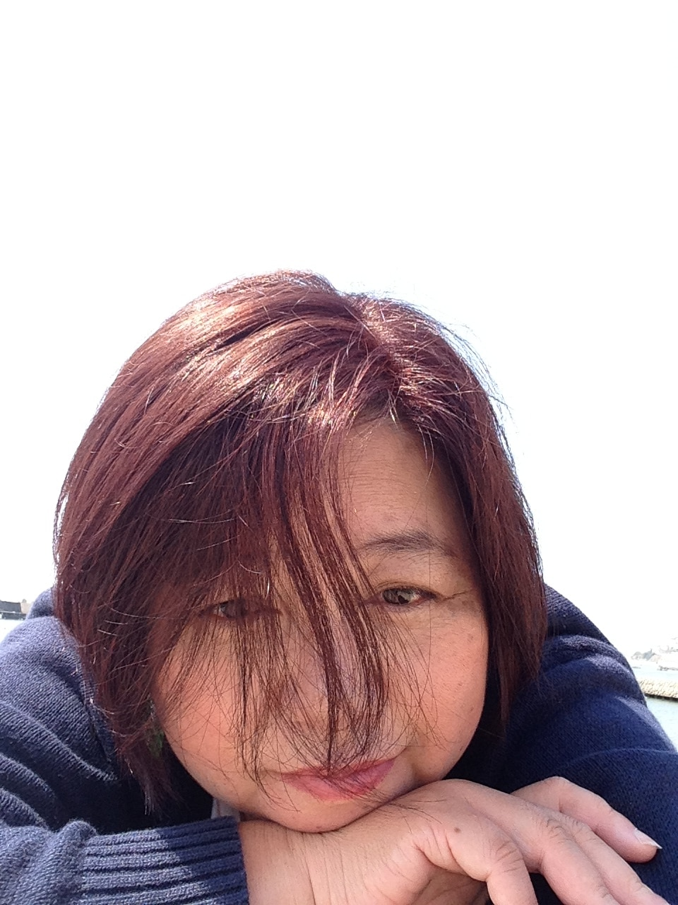 Sayuri From Yokosuka, Japan