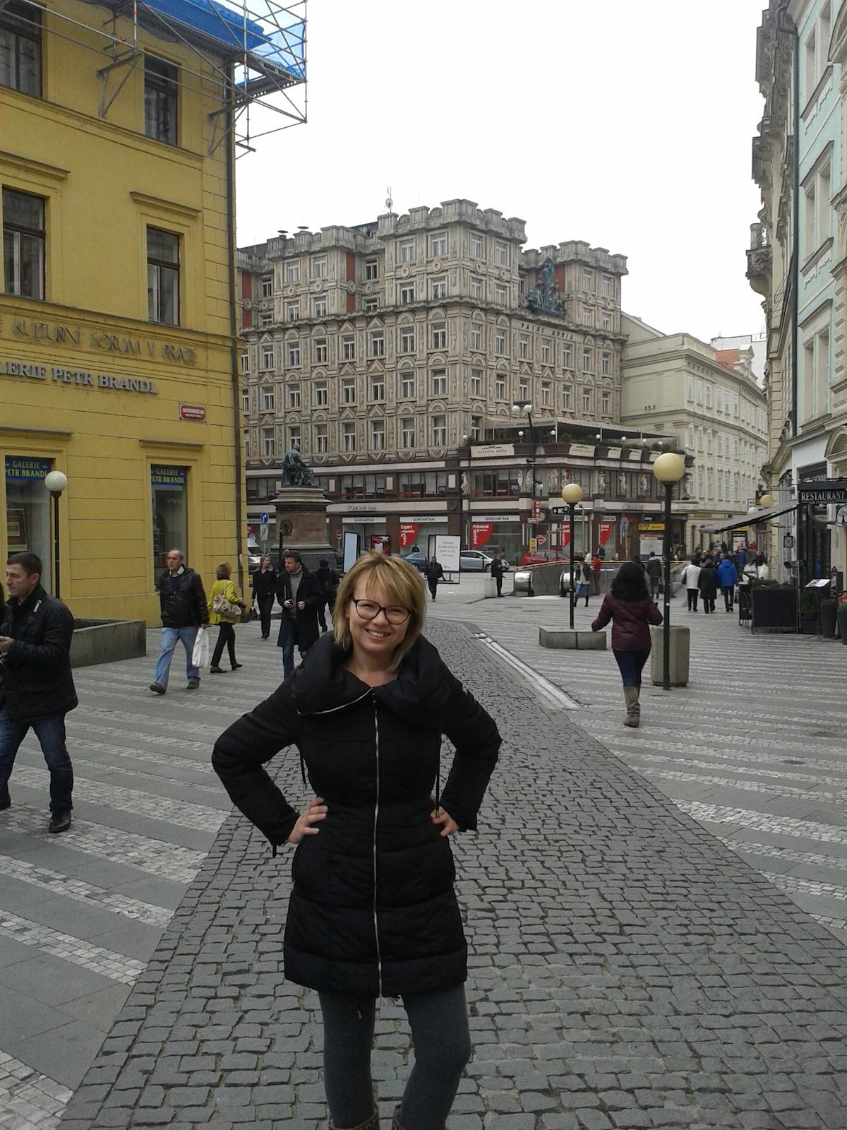 Martina From Podstrana, Croatia