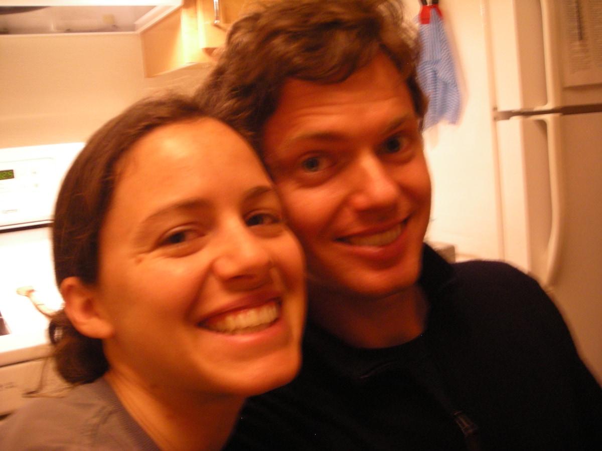 Erica And Robert