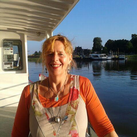 Jessica From Apeldoorn, Netherlands