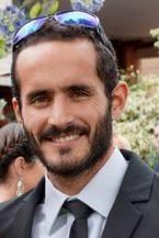 Rodrigo From Lima, Peru