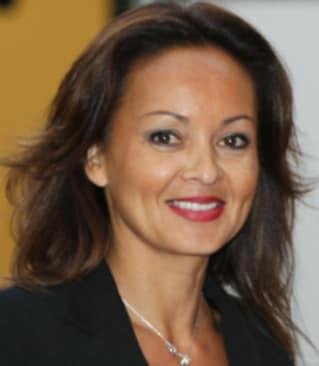 Sylvie from Nice