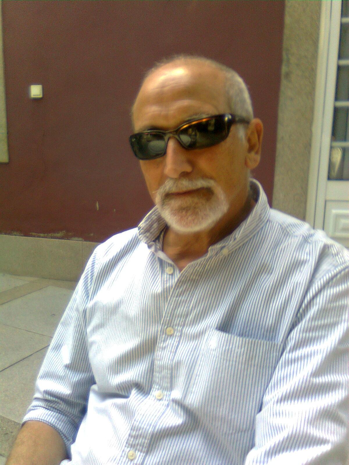 Manuel from Salamanca