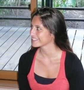 Elena from Annemasse