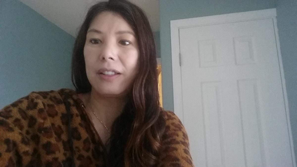 Kimmy From San Francisco, CA