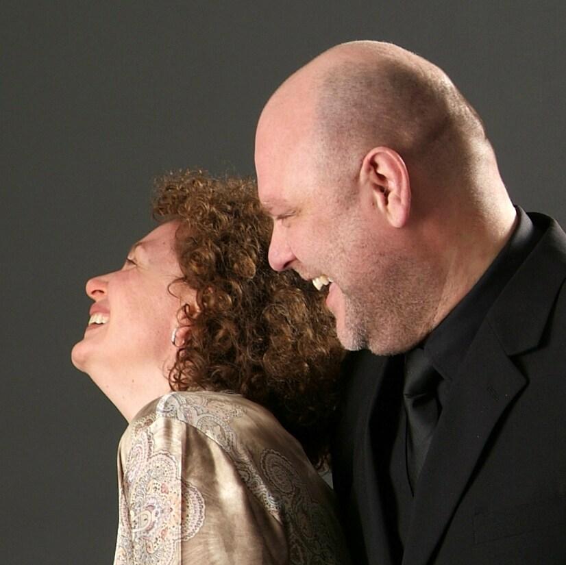 Karen & Werner