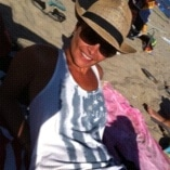Nathalie from Nice