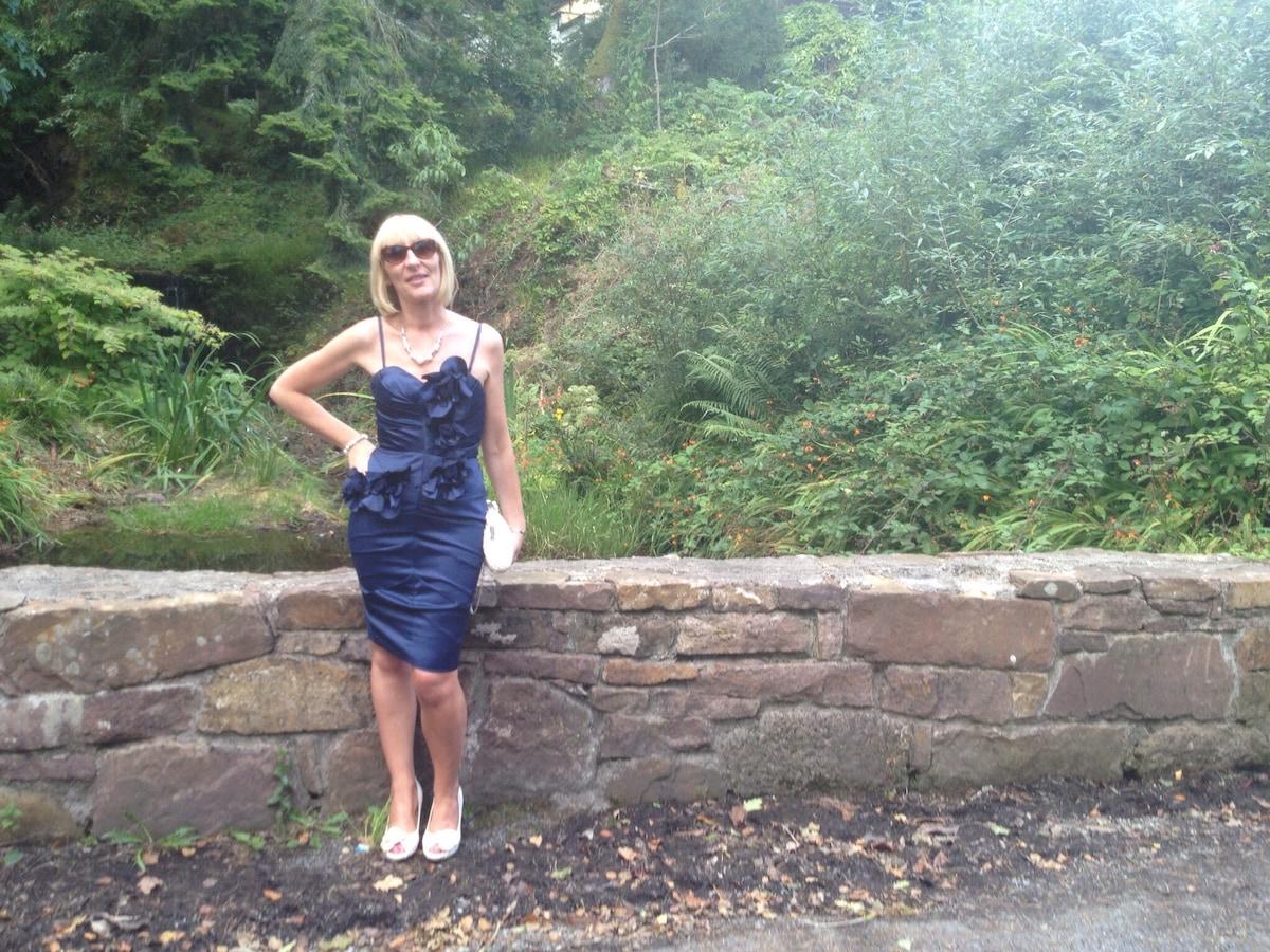 Karen from Portlaoise