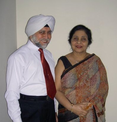Mohinder from New Delhi
