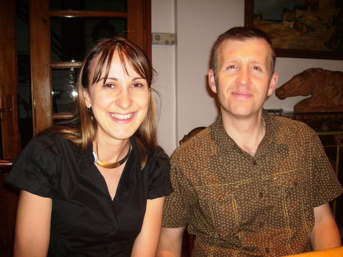 Delphine Et Christophe from Rocamadour