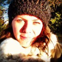 Anja From Copenhagen, Denmark