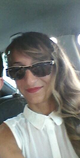 Rita from Pergola