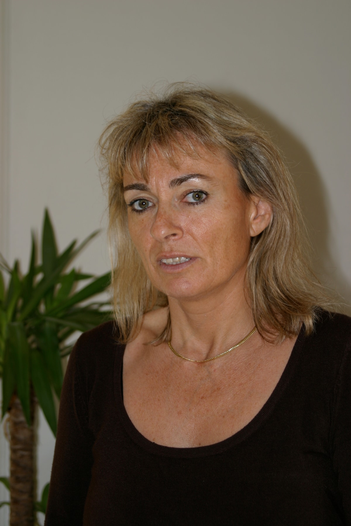 Pascale From Cannes, France
