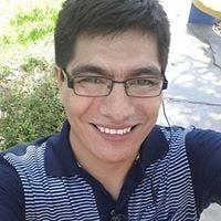 Jhon from Andahuaylas