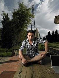 Alvaro from Zaragoza