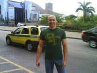 Nilton From Saquarema, Brazil