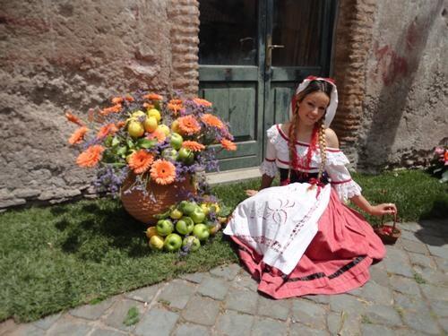 Grazia From Italy