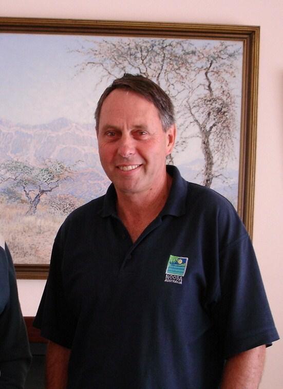 Joachim From Carrington, Australia