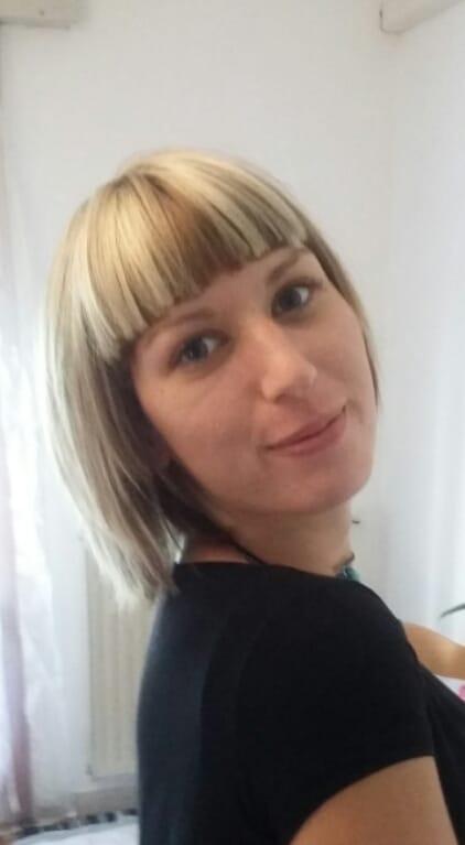 Dunja from Venice