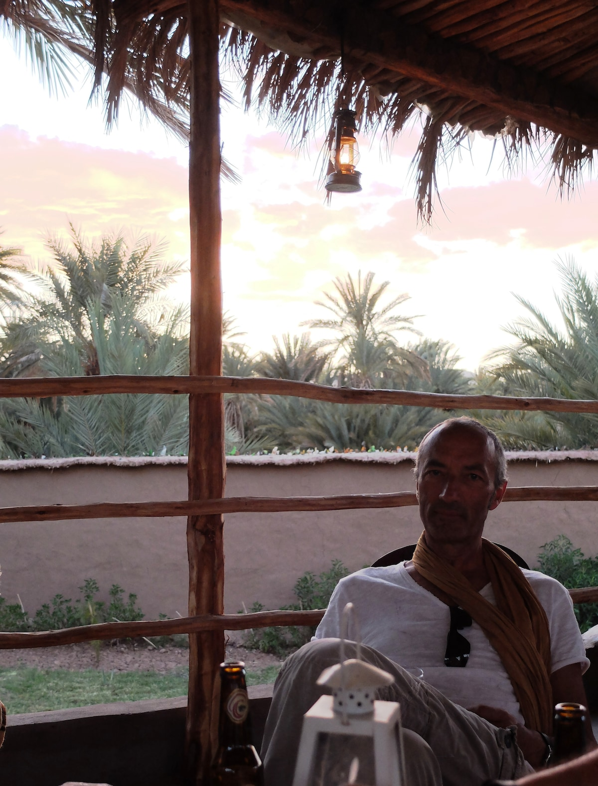 Michel From Marrakesh, Morocco