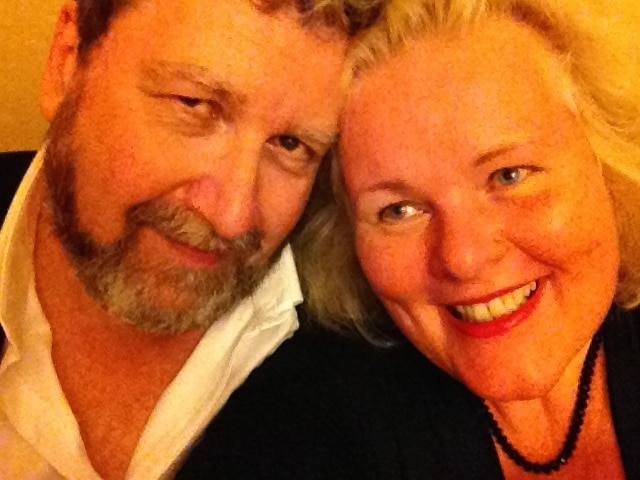 Anette & Mikael from Gotland