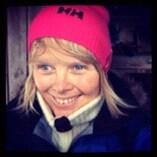 Ingebjørg Helena From Tromsø, Norway