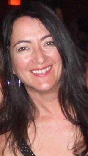 Paula from San Francisco