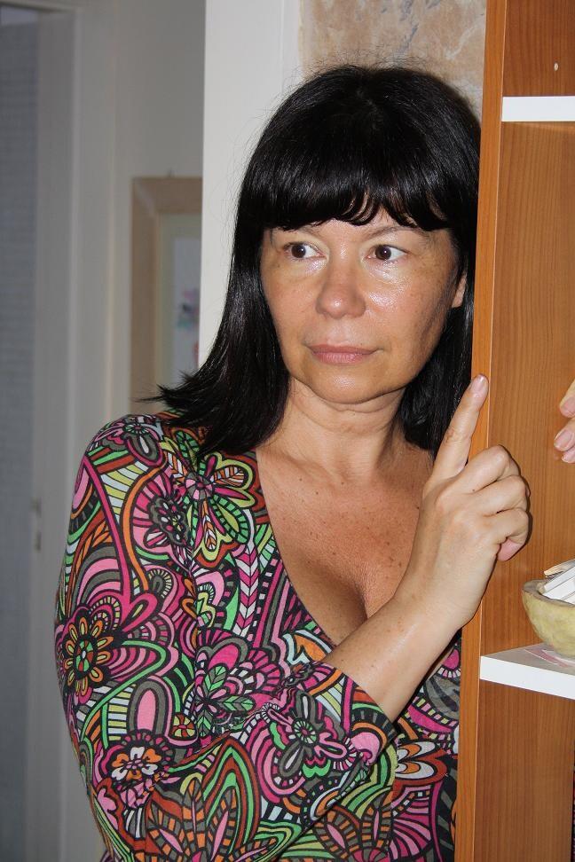 Antonella from Taormina