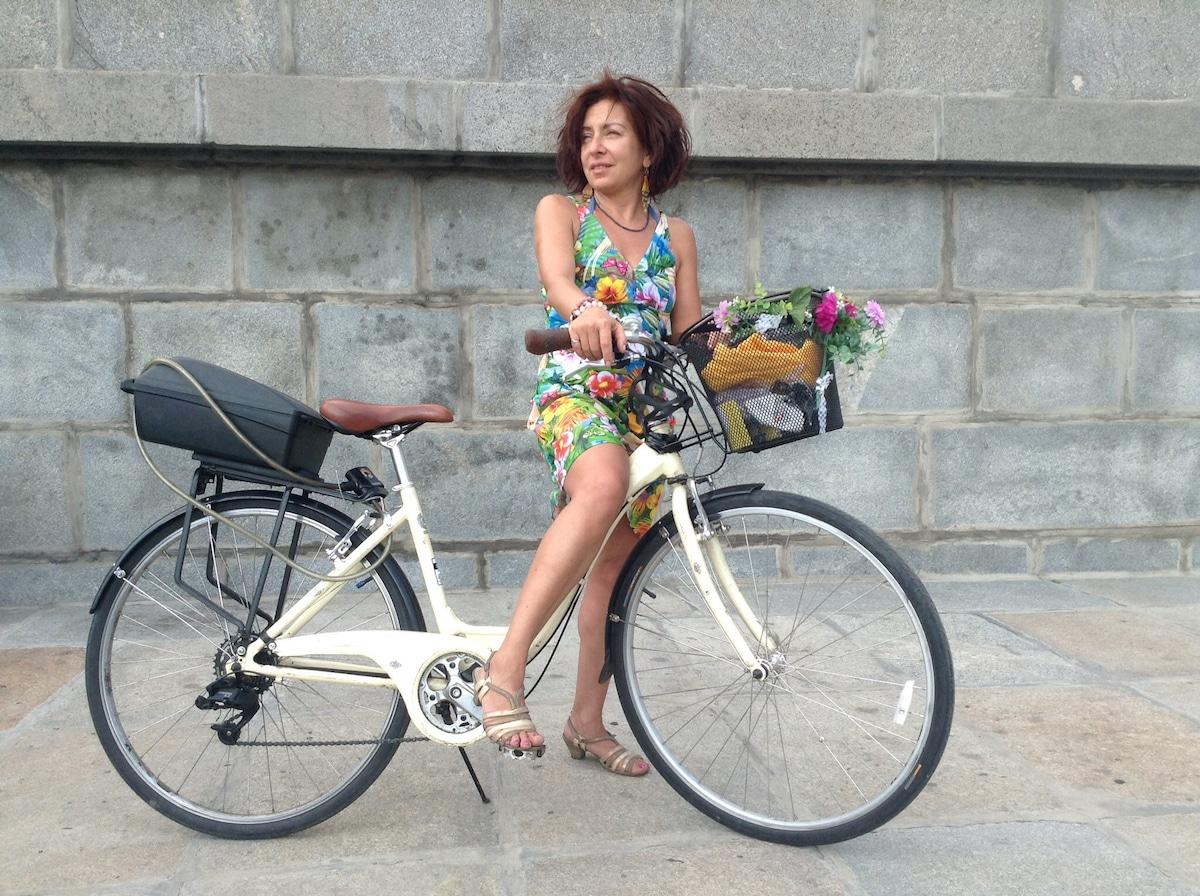 Элина from Москва