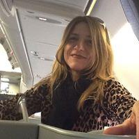 Barbara from Montecompatri