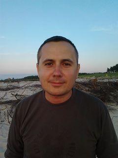Mutek Michał From Wodzisław Śląski, Poland