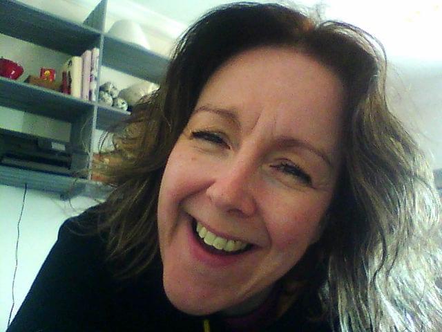 Michelle From Aboyne, United Kingdom