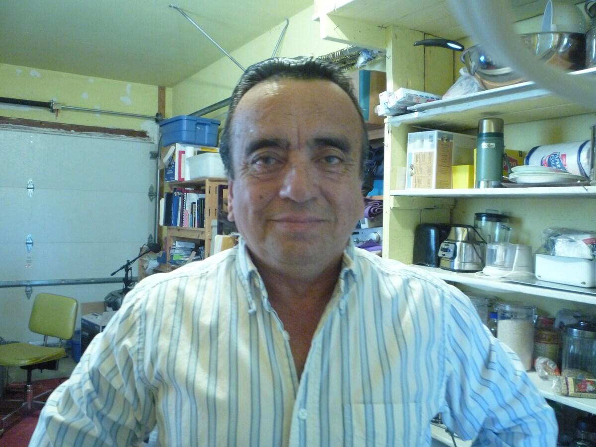 Fernando From Richmond, CA
