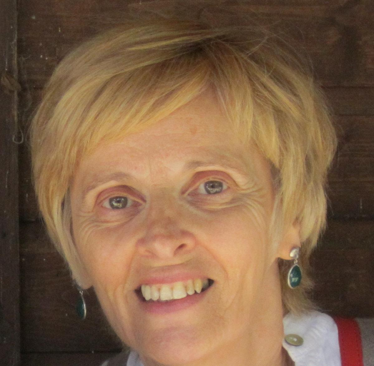 Joan from Nottingham