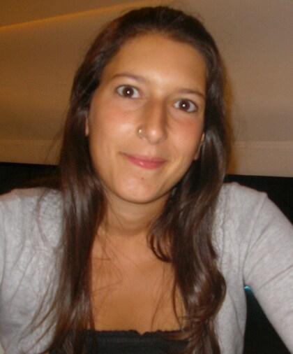 Alice from Favignana