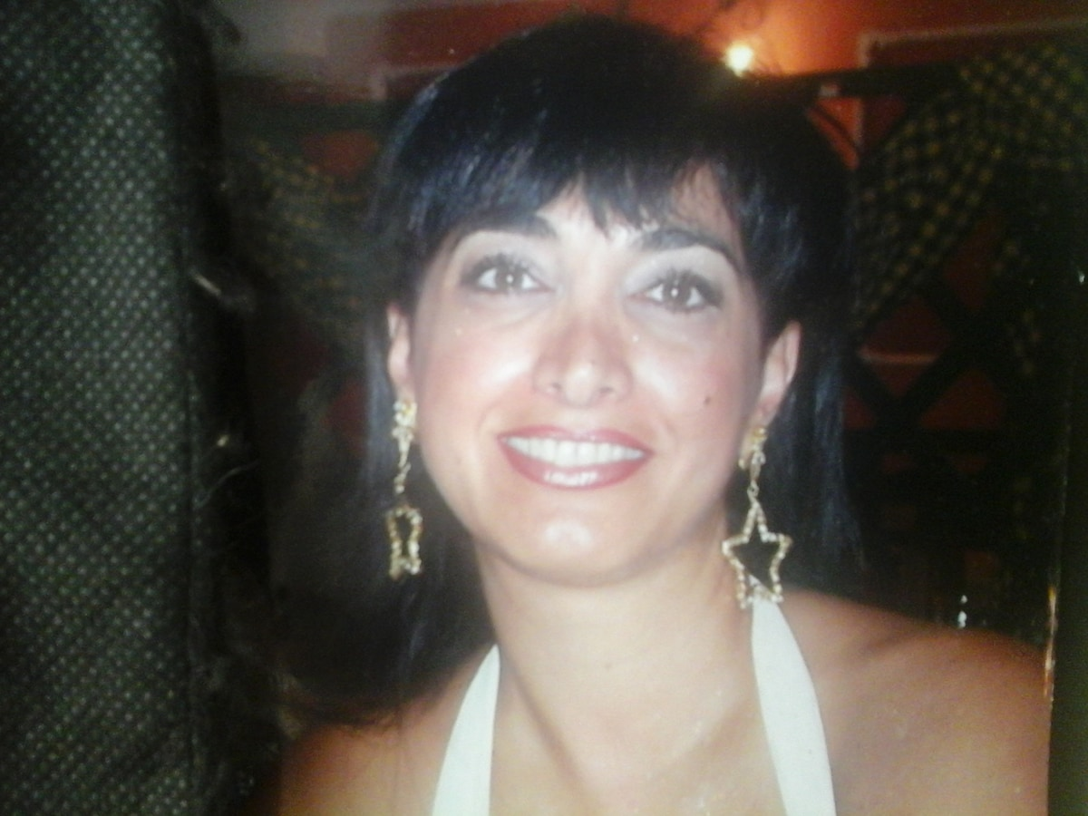 Ivana From San Gwann, Malta