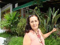 Lourdes from Cuiabá