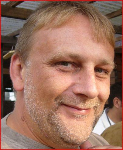 Jörg From Apensen, Germany