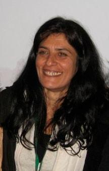 Marina from Castiglioncello del Trinoro, Siena