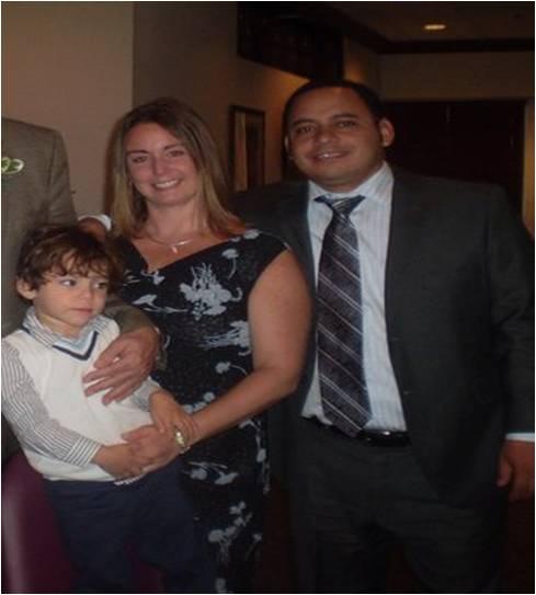 Katie, Jorge & Alejandro From Tola, Nicaragua