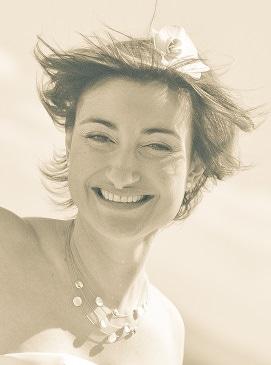 Sandrine From Antibes, France