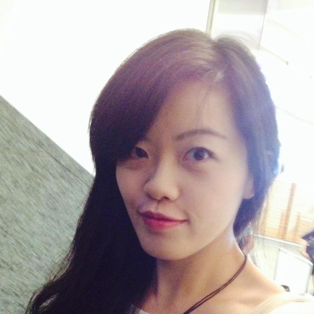 Natasha from 松山區