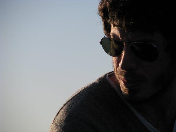 Simonluca from Collazzone