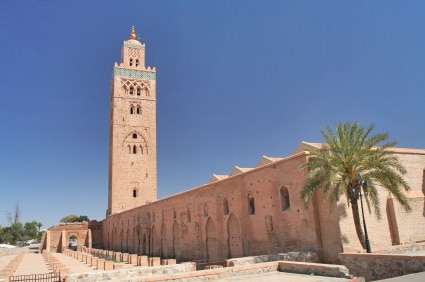 Jean Marc From Marrakesh, Morocco