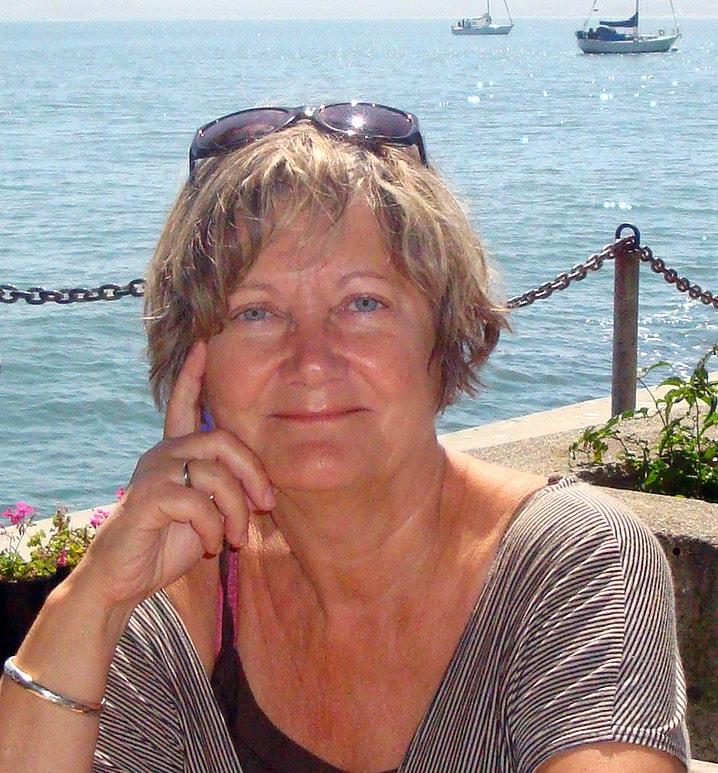 Hilda from Utrecht